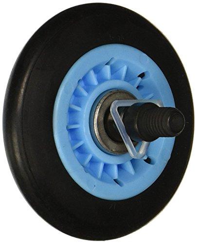 Pack of 2, Samsung Dryer Drum Roller DC97-16782A