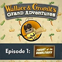 Wallace & Gromit's Bundle [Download]
