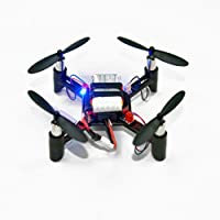 Thinktoo DM002 Mini WIFI FPV With 0.3MP Camera 2.4GHZ 4CH 6-Aixs RC Quadcopter RTF , Best Gift for Kids Teens Youth