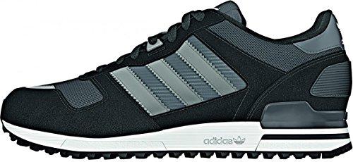 Adidas - ZX 700 - M19389 - Colore: Nero - Taglia: 44.0