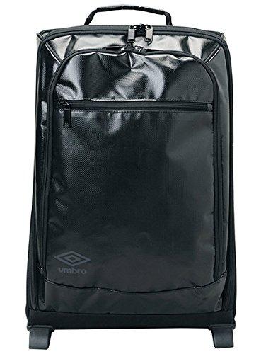 umbro (アンブロ) キヤリーバッグ UJS1581 1605 メンズ レディース BLK.ブラック F B01FU04IZC