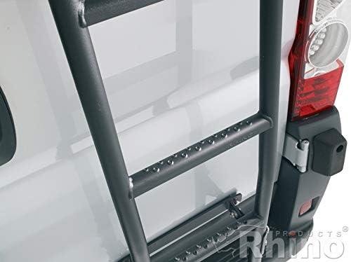 Van Demon Rhino 8 Step Rear Door Ladder for Ford Transit MK6//7 High Roof 00-14