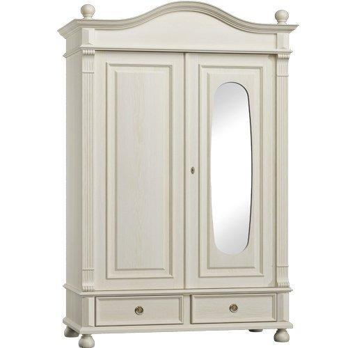 schrank mit spiegel 2 t rig innen individualisierbar 220. Black Bedroom Furniture Sets. Home Design Ideas