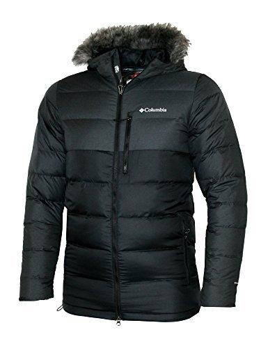 Buy columbia jacket for winter
