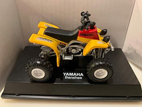 Yamaha Banshee ATV Newray 1:32 (YELLOW)