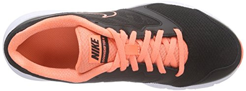 NikeDownshifter 6 W - Zapatillas de Running Mujer Multicolor (BLACK / BLACK ATOMIC / PINK / WHITE)
