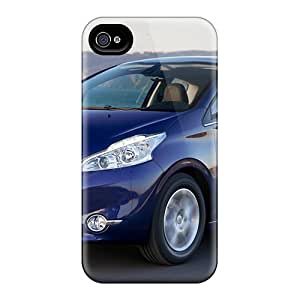 Case Cover Peugeot 208 2013/ Fashionable Case For Iphone 4/4s