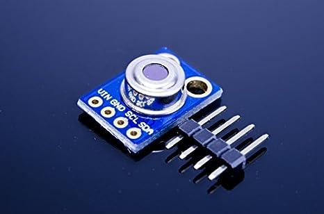 ACROBOTIC MLX90614 Infrared Thermometer IR Temperature