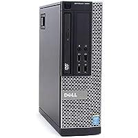 Dell Optiplex 9020 SFF Intel Core i5 4570 Processor 3.20Ghz Quad Core 8Gb Ram 128Gb Solid State Drive SSD Small Form…