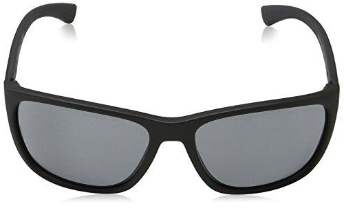 Sonnenbrille 1 Grey Armani Rubber Emporio EA4078 5100 5S4AqYq