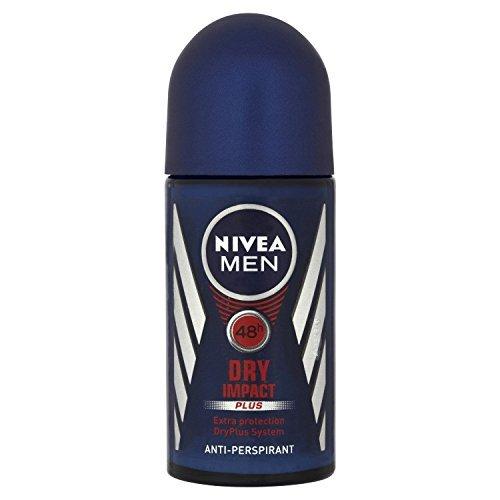 pact Antiperspirant Deodorant Roll-on 50ml (3 Pack) ()