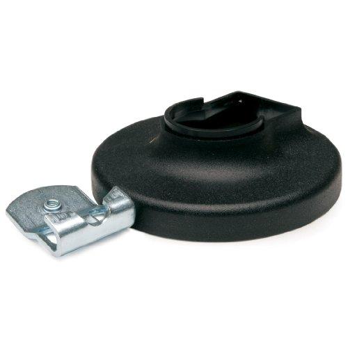 K40 M-40 Black Magnet Mount CB Antenna Base