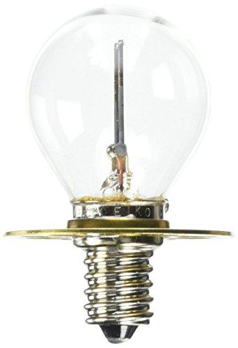 (Eiko 41340 6V 4.5A S-11 E-14 Prefocus Special Flange Halogen Bulbs)