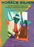 img - for The Art of Small Jazz Combo Playing, Composing, and Arranging book / textbook / text book