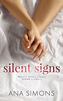 Silent Signs by [Simons, Ana]