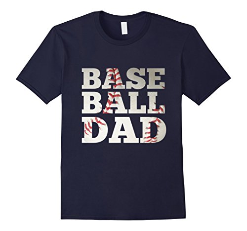 Baseball Dad T-shirt - 8