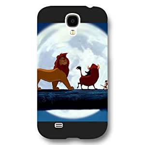 Diy White Frosted Disney Cartoon Movie Bambi For Samsung Galaxy S3 Cover