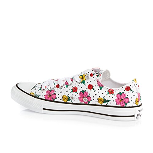 CONVERSE Sneaker All Star Ox Graphics Multicolore EU 40