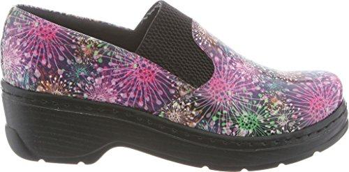 Women's Patent Clog Footwear Leather Imperial Dandelion Klogs qp05Tw