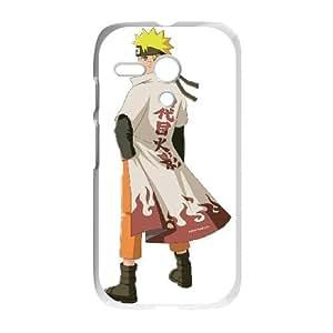 Motorola G Cell Phone Case White naruto Road To Ninja kjv