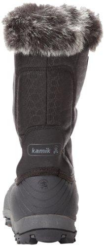 Momentum de Bottes Femme Kamik ski NK2349 fwqxxSv5z