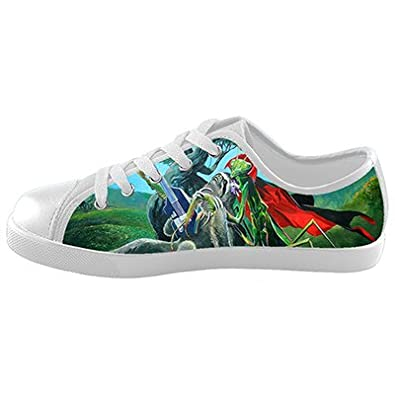 2ea996ab89933 Amazon.com: Custom Kid's Shoes Sloth Animal New Sneaker Canvas: Shoes
