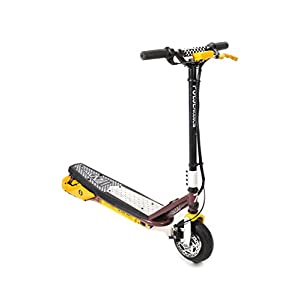 Pulse Performance Products Super B Electric Scooter, Purple