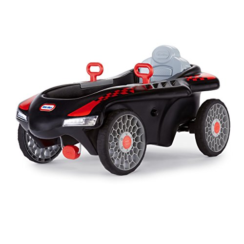 (Little Tikes Sport Racer)