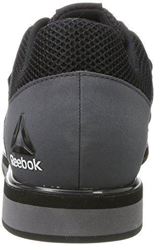 Chaussures Reebok De Pr Fitness black Rouge L ash Lifter white Gris Homme Grey q1SZ1Aw