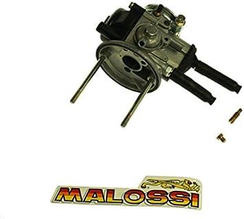 Vergaser MALOSSI SHBC 19.19 f/ür  Ape 50 Mix