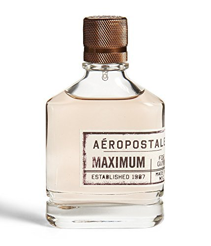 Aeropostale Maximum Cologne for Guys 1.7 Oz(discontinued)