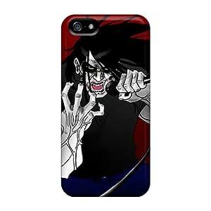 Cute High Quality Iphone 5/5s Dethklok Cases