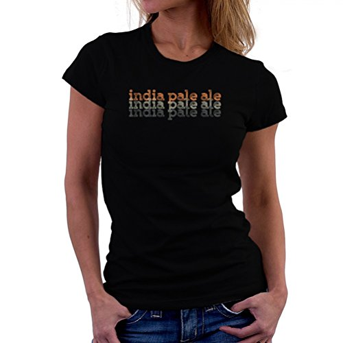 India Pale Ale repeat retro Women T-Shirt