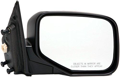 Dorman 955-1713 Honda Ridgeline Passenger Side Power Replacement Fold Away Side View Mirror