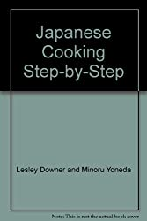 Japanese Cooking Step-by-Step