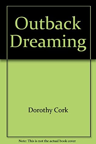 book cover of Outback Dreaming