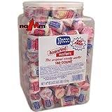 Necco Mini Assorted Wafers 150 Count Tub by Necco