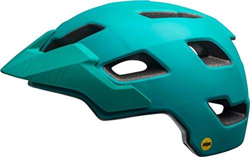 Bell Rush MIPS Helmet - Women's Matte Emerald, S