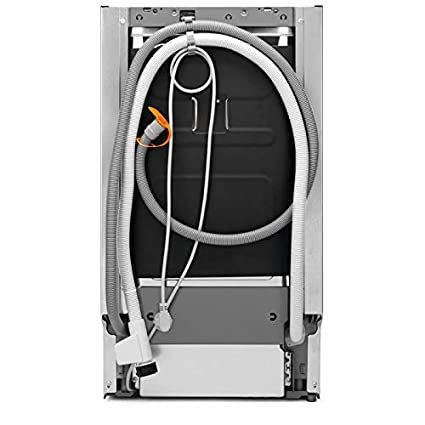 Electrolux - Lavavajillas Slim TT 8454 de integrado totalmente ...