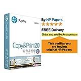 HP Printer Paper Copy&Print 20lb, 8.5 x11, 6 Pack