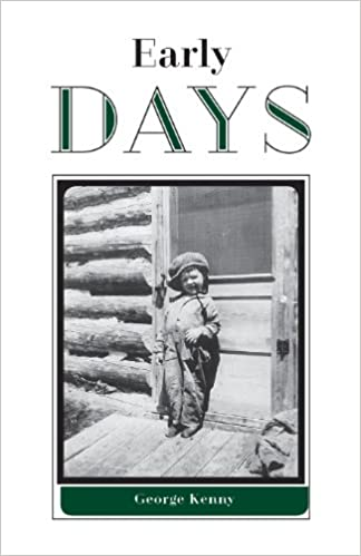 Book Early Days