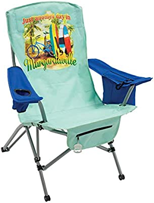 Peachy Amazon Com Margaritaville Outdoor Suspension Folding Chair Gmtry Best Dining Table And Chair Ideas Images Gmtryco