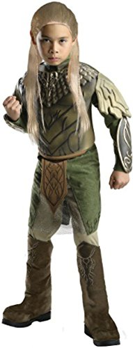 Deluxe Legolas Costume - Large (Legolas Child)