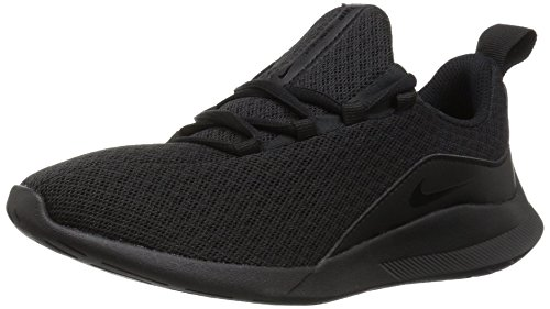 Nike Boys' Viale (PS) Running Shoe Black, 13C Youth US Little Kid