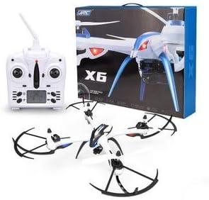 Yacool ® Jjrc H16 Tarantula X6 Drone 4CH RC Quadcopter 2MP cámara ...