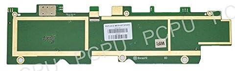 744057-001 HP Slate 10 HD 3500 1GB/16GB SSD Tablet Motherboard w/ Wifi (Hp Slate 16gb)