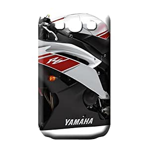 samsung galaxy s3 cell phone carrying covers Special Shock-dirt New Snap-on case cover yamaha r6 2009 model