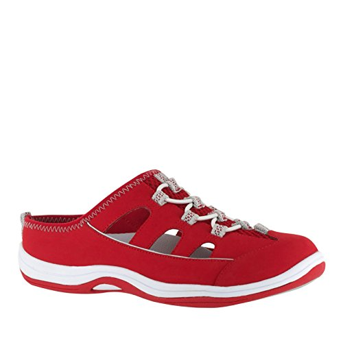 Easy Street Barbara Red Fashion Sneaker Women's 44xanpdwrq