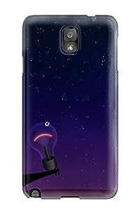 New Humor Cartoon Tpu Case Cover, Anti-scratch RmYTdIU11350dJTNc Phone Case For Galaxy Note 3