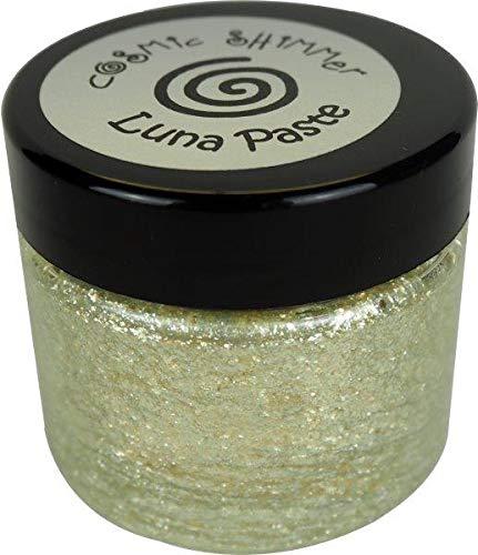 Cosmic Shimmer Art and Craft Paste, Champange, 50ml Creative Expressioms CSLPSCHAMP